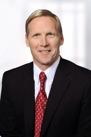 Donald M Casey Jr Appointed Chief Executive Officer Of